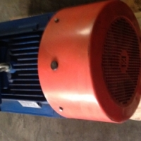 New Motorelli Electrical Motor 37KW