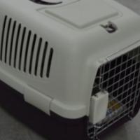 Pet Carrier Large- Good Condition