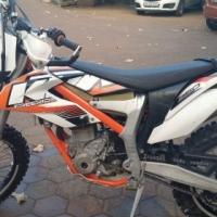 2013 KTM Freeride 350 for sale