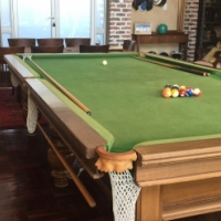 Pool Table Union Billiards