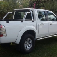 2010 Ford Ranger 3.0 Tdci XLE,