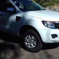 Ford Ranger 2.2 XLS 4X4 2015 with 84 000 km