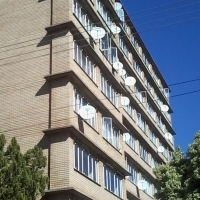 2.5 BEDROOM FLAT FOR SALE