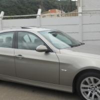 2009 BMW 325i E90 Auto