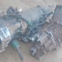Suburu forester automatic gbox, Tata 307 (Long Spikot) gbox