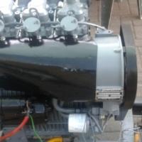 Lombardini 11LD625-3 diesel engine