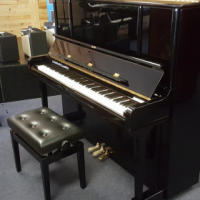 Piano Kawai K6