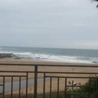 HOLIDAY ACCOMMODATION IN SHELLY BEACH: 9 - 16 DECEMBER 2017