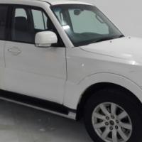 2011 Mitsubishi Pajero 3.2DiD GLS Auto (Shogun)