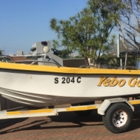 19ft ace craft with 2x60 yamaha19ft ace craft with 2x60hp yamaha. Boat in great condition. Plenty sp