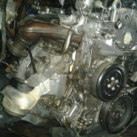 M/BENZ W203 C180 271946 ENGINE for sale