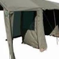 TENTCO Senior Deluxe Combo Tent