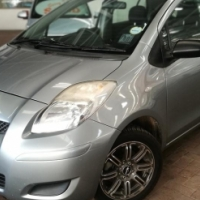 2008 Toyota Yaris T3, Only 127000Km's, Full Service History, Aircon