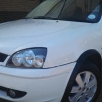 2007 Ford Bantam 1.6 XLE Bakkie for Sale!