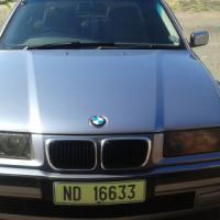 1999 bmw e36 316i swop or trade excelent condition