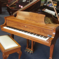 Grand Piano Steinway & Sons