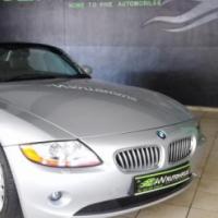 2004 BMW Z4 3.0i Steptronic