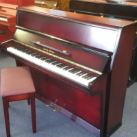 Piano Ludwig Meister
