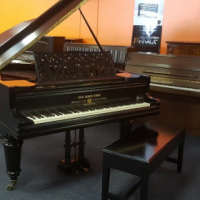 Grand Piano Rud.Ibach Sohn