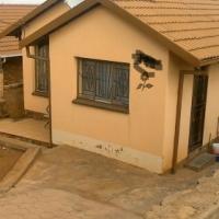 House for sale in Soshanguve block UU
