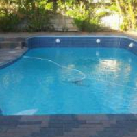 Swimming Pool Maintenance & Cleaning Services