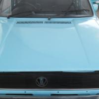 1985 Volkswagen Golf 1 Rabbit 2 door
