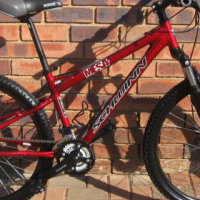 SCHWINN MESA mountain bike