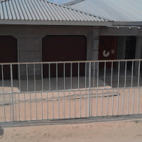 A beautiful home on a double stand 90x90m2 x2