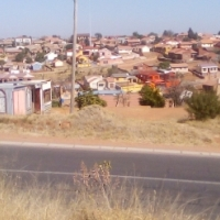 Stand for sale in Soshanguve M