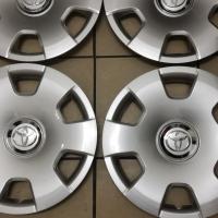 "Toyota Quantum Wheel Covers 15"""
