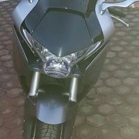 HondaVfr 1200