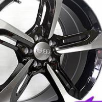 "17"" M1756 OEM Style 5/100 Alloy Wheels"