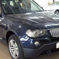 BMW X3 xDrive30i A/T