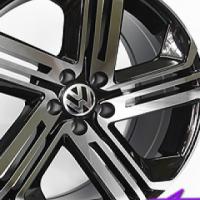 """17"""" BK5156 5/112 Alloy Wheels"""