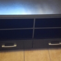 Plasma or LED TV unit