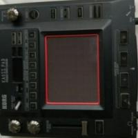 Korg KP3 Dynamic Sampler