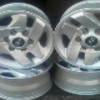 Rose tyres