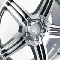 "19"" R-Line JH6-457 5/112 Gunmetal Alloy Wheels"
