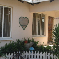 3 Bedroom House to let in Minnebron