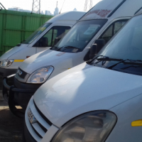 2012 Iveco 22 Seater