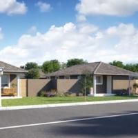 Stunning 3 bedrooms at Kirkney estate for sale
