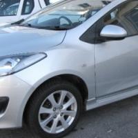 2009 Mazda 1.5 Dynamic Manual, 5 Door