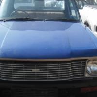 1983 Isuzu Kb 2.0 Bakkie