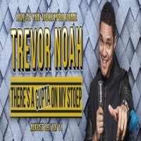 Trevor Noah tickets for the dome x 4 (JHB)