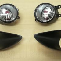 Toyota Yaris Sedan Fog Light with Cover 05-11
