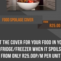 Food Spoilage Cover