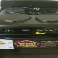 Brand new 3 Plate Stove with Oven For Sale