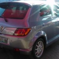 2007 proton savvy 1,2 sport  Automatic R49900_cash/finance !!!!