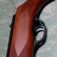 Pellet gun - Air rifle