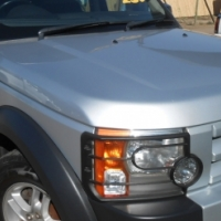 2006 land rover discovery 3.4 v6 automatic